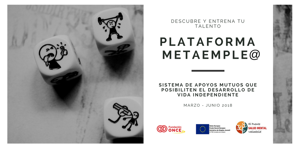 PLATAFORMA METAEMPLE@_2018