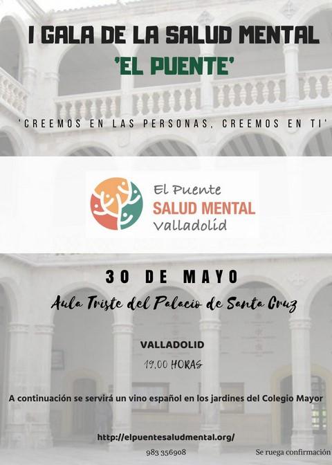 I Gala Salud Mental Valladolid (3)